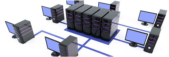 Обслуживание ИТ-инфраструктуры